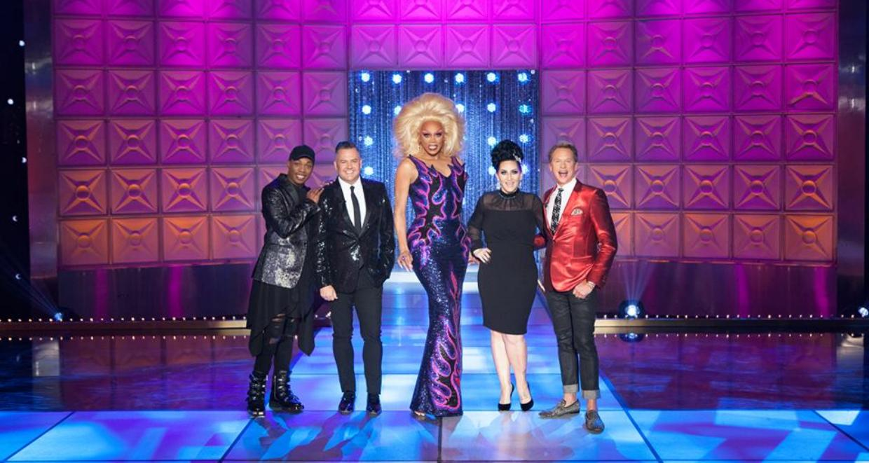 Judges of RuPaul's Drag Race