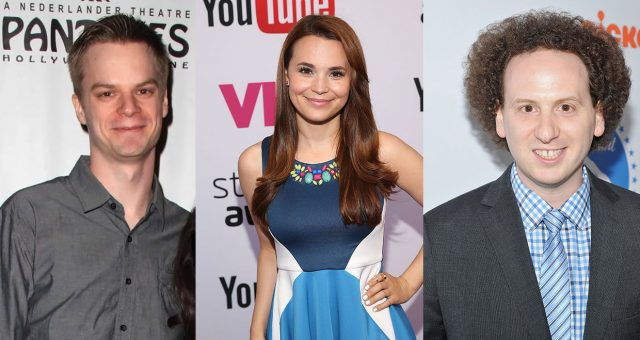 Rosanna Pansino Dating Timeline