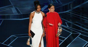 Tiffany Haddish Oscars