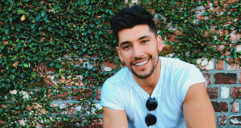 YouTube celebrity, Josh Leyva