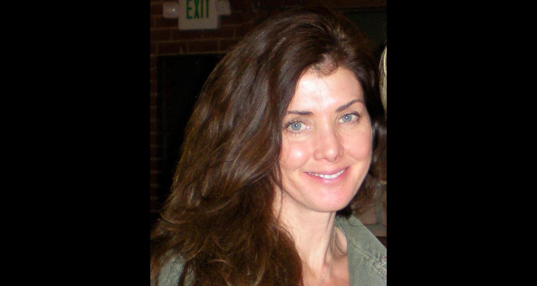 Alex Trebek's wife, Jean Currivan Trebek