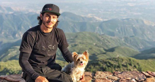 'American Ninja Warrior' contestant, Flip Rodriguez