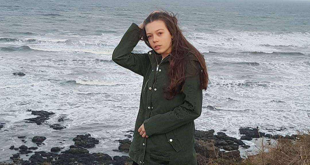 America's got Talent contestant, Courtney Hadwin