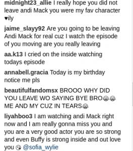Andi Mack 2