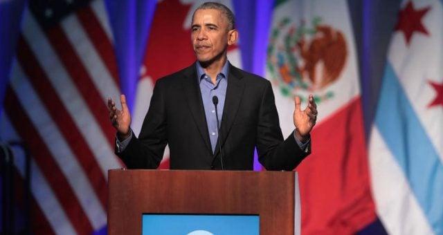 Barack Obama Hollywood Walk of Fame