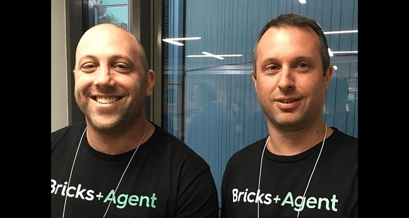 Bricks+Agent Shark Tank