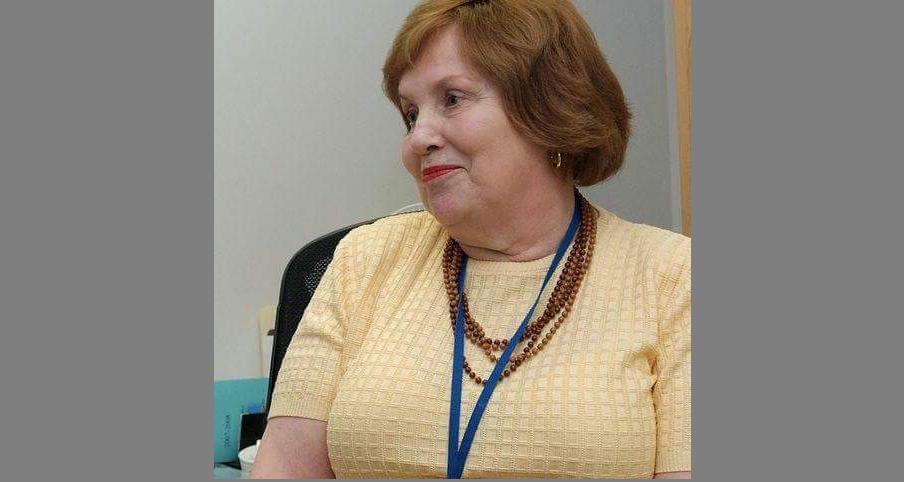 Carole Paladino