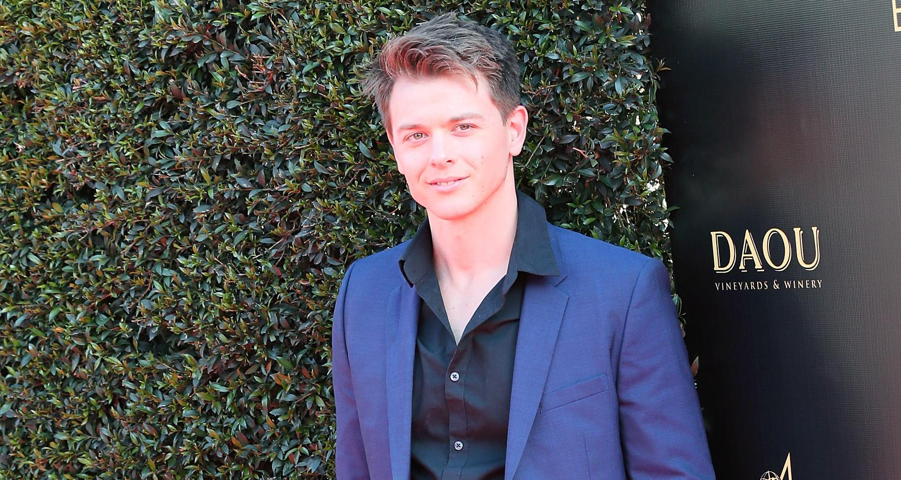 Chad Duell Leaving General Hospital