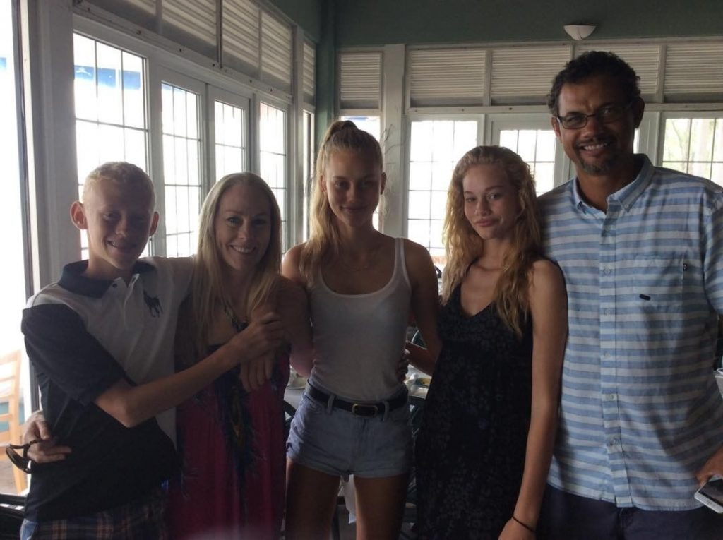 Chase Carter Family