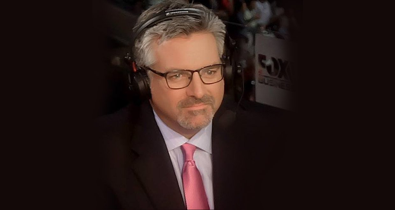 Fox News Contributor, Steve Hayes