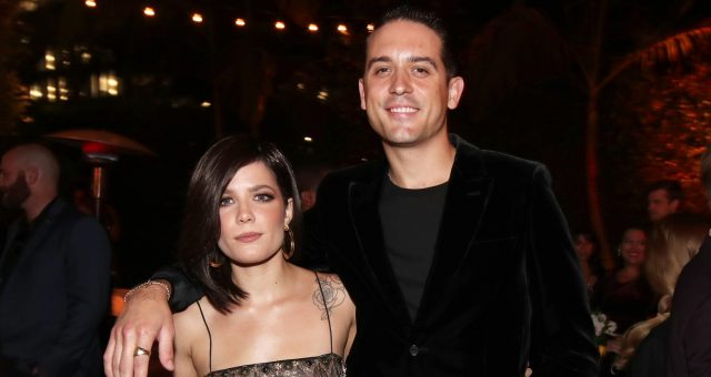Halsey and G Eazy Relationship