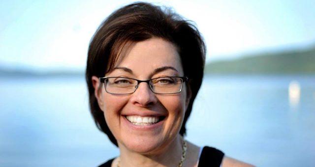 Nancy Salzman Wiki