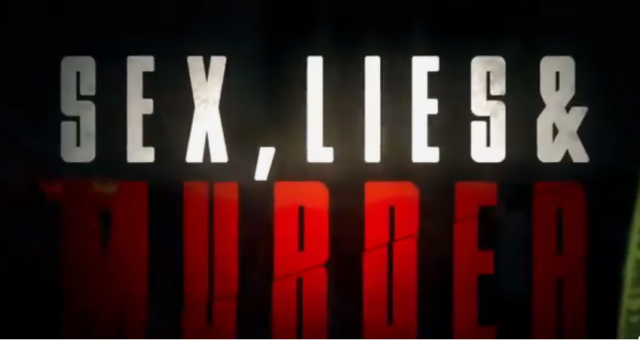 "Sex, Lies & Murder"" on Reelz"