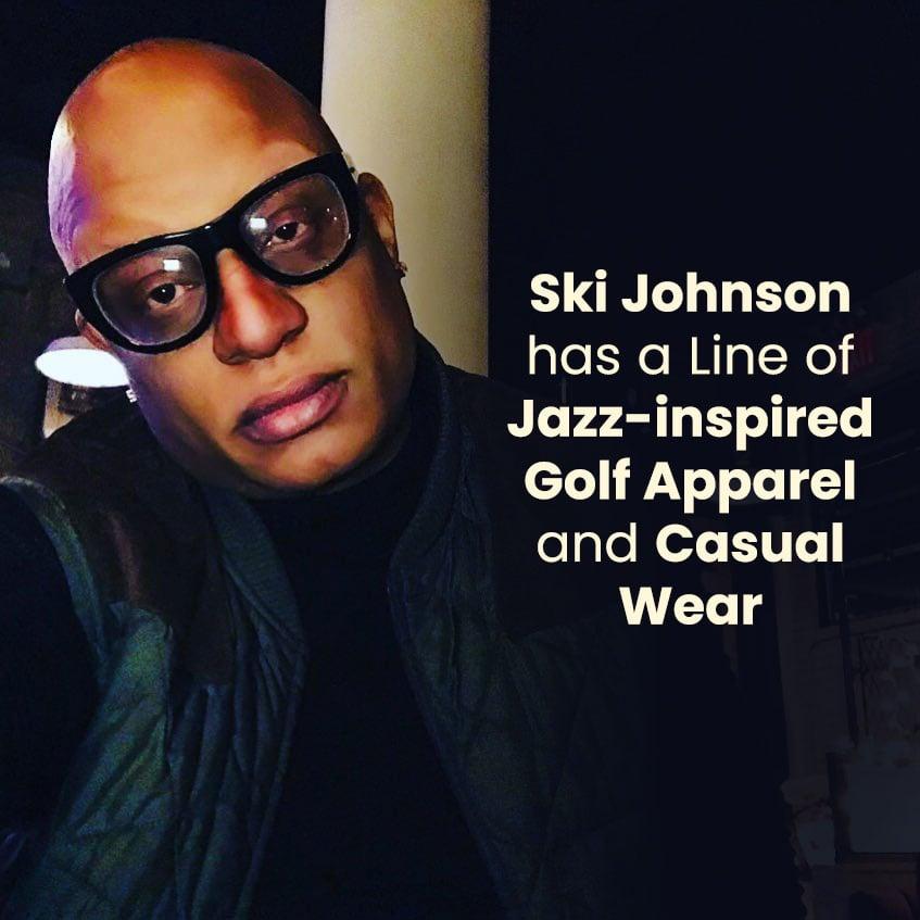 Ski Johnson Apparel