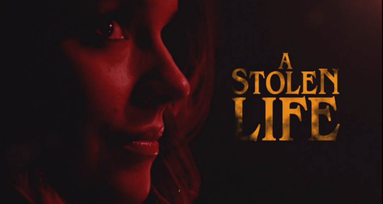 "The Lifetime Movies' ""A Stolen Life"""