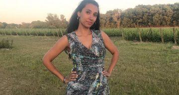 Tina Singh Wiki