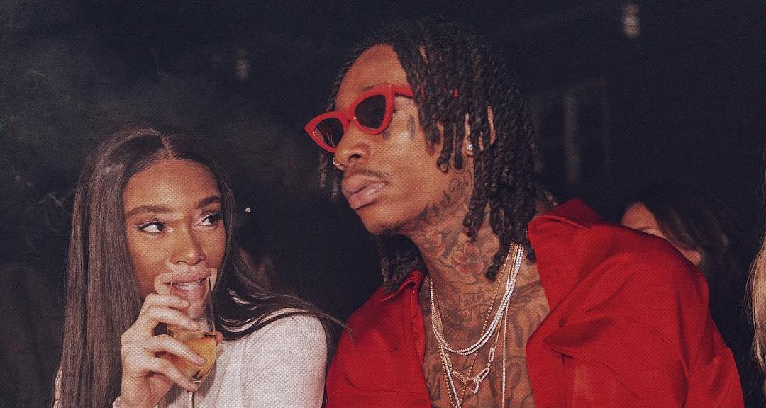 Wiz khalifa dating who