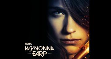 Wynonna Earp Premiere date
