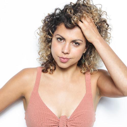 Actor Jess Salgueiro