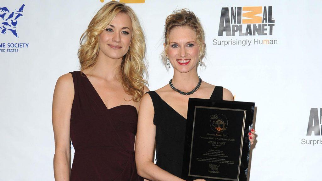 Anna Schecter Award