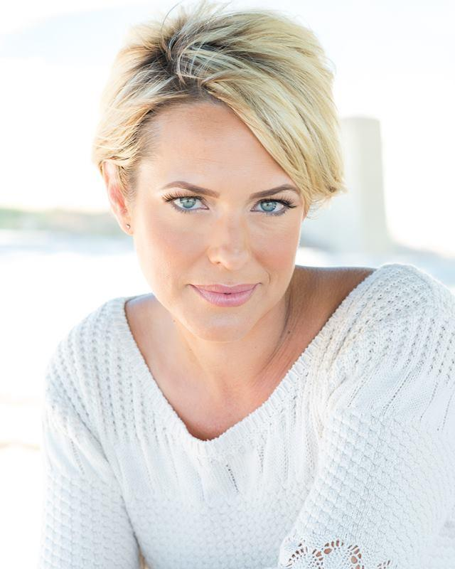 Arianne Zucker, Cast member of His Perfect Obsession
