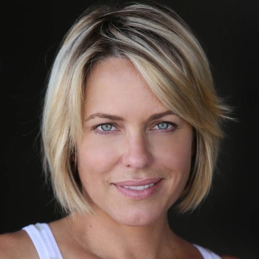 Arianne Zucker from Babysitter's Nightmare