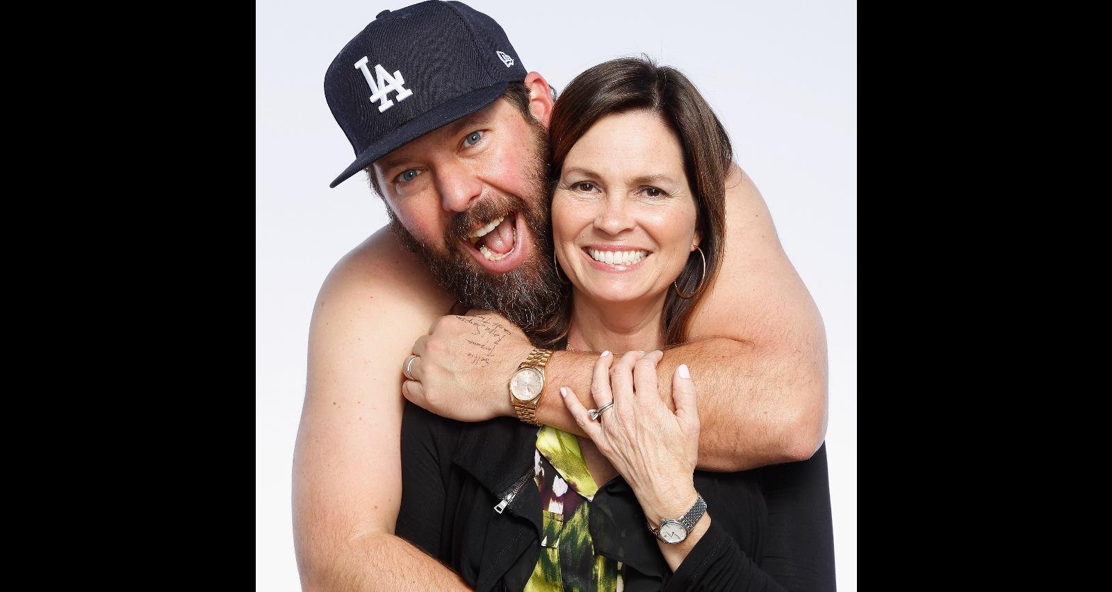 Bert Kreischer's Wife, LeeAnn Kreischer Wiki, Age, Family, Education, Kids and Facts About The Podcast Host of Wife of the Party