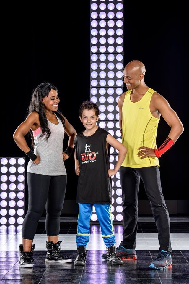 Get Celebrity Fit( Billy Blanks ) - …