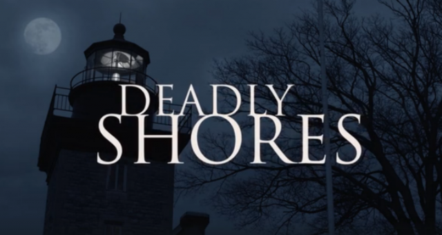 Deadly Shores,which will air on August 24, 2018