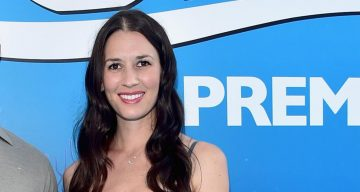 Erin Kristine Ludwig, attend The World Premiere of Disney-Pixar FINDING DORY