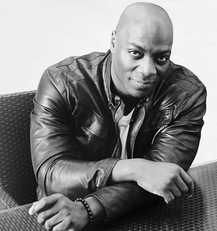 Farming Movie's Director Adewale Akinnuoye-Agbaje