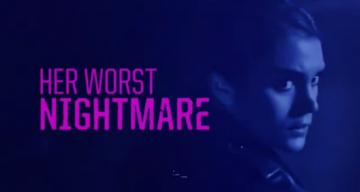Her Worst Nightmare will air on Lifetime Movies on August 26