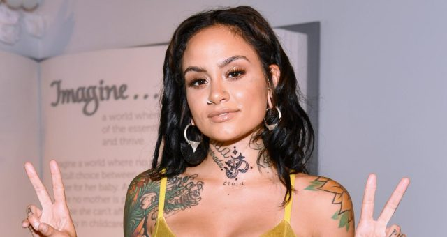 Kehlani and Ella Mai not Dating