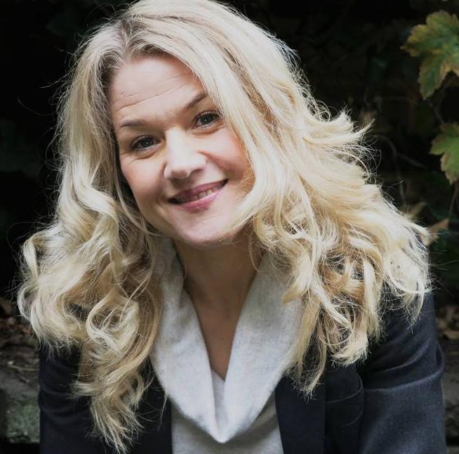 Phoenix Movie's Director Camilla Strom Henriksen