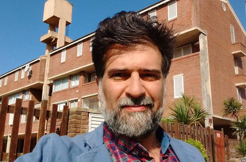 Rafael Spregelburd From Perdida