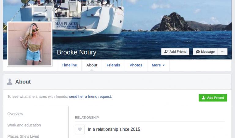 Brooke Nourys Wiki: Who Is Chase Chrisleys Ex-Girlfriend?