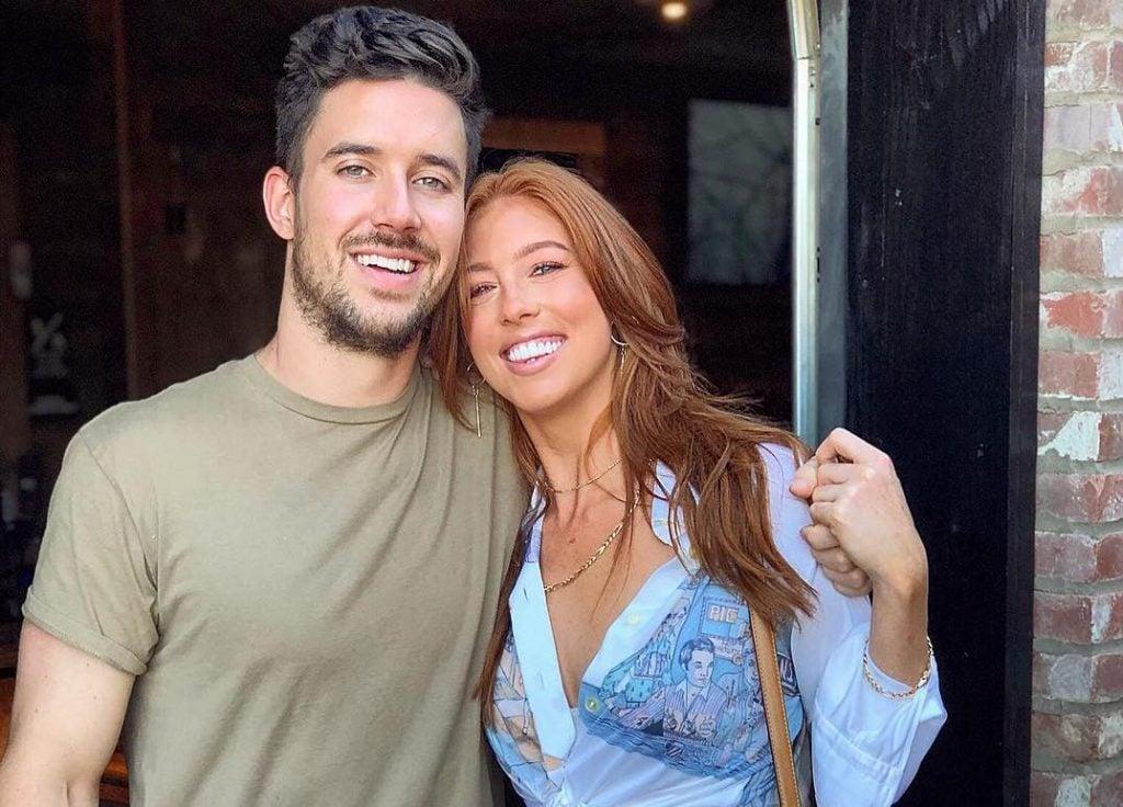 Shannon Ford's Boyfriend