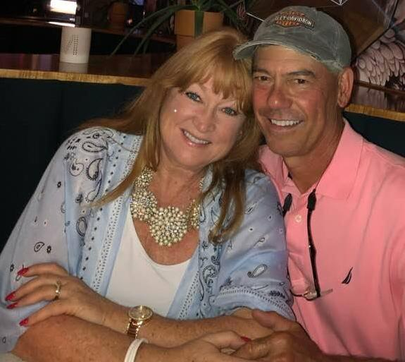 Shannon Ford's Parents