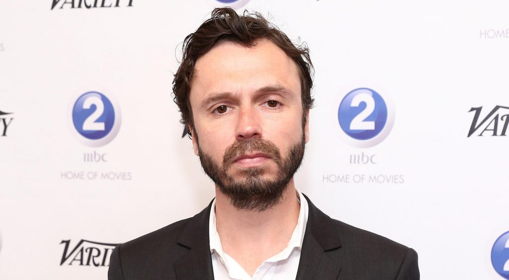 The Fireflies Are Gone Movie Director Sebastien Pilote