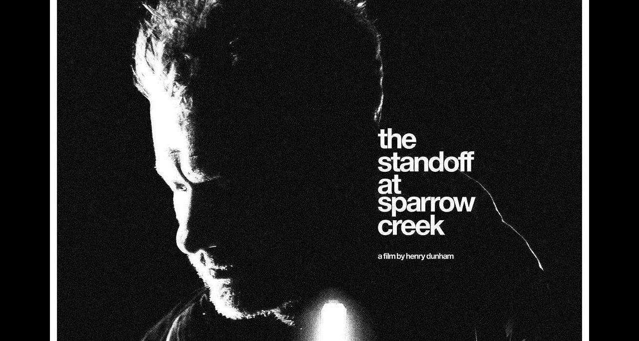 The Standoff at Sparrow Creek's Poster