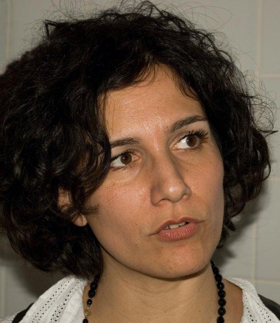 Twin Flower Movie's Director Laura Luchetti