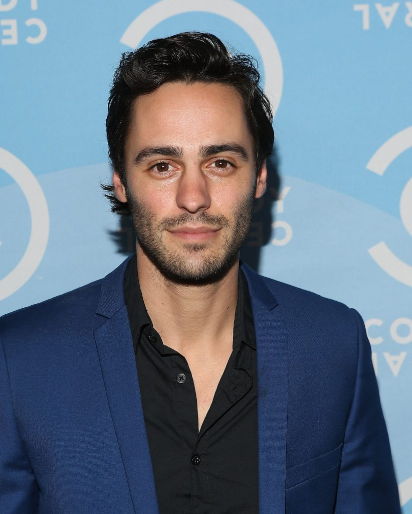 Actor Richard Brancatisano attends the Comedy Central Creative Arts Emmy Party at Boulevard