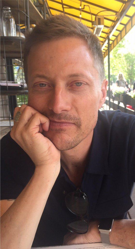 Alicia Acuna's husband, Brian Daniel Boyd