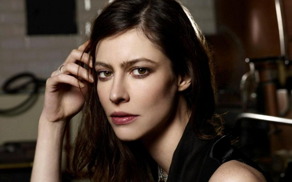 Anna Mouglalis, cast member of The Most Assassinated Woman in the World