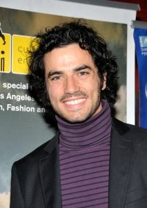 Antonio Cupo attends the 4th Annual Los Angeles Italia Film, Fashion And Art Festival at the Mann Chinese 6 Theaters at Hollywood & Highland on February 20, 2009 in Hollywood, California