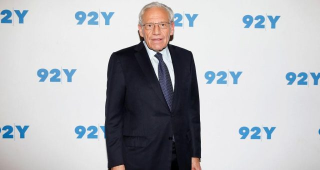 Bob Woodward's Book Fear