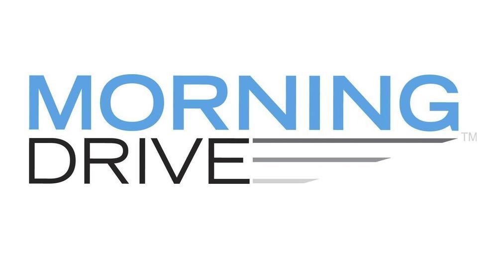 Morning Drive Cara Banks