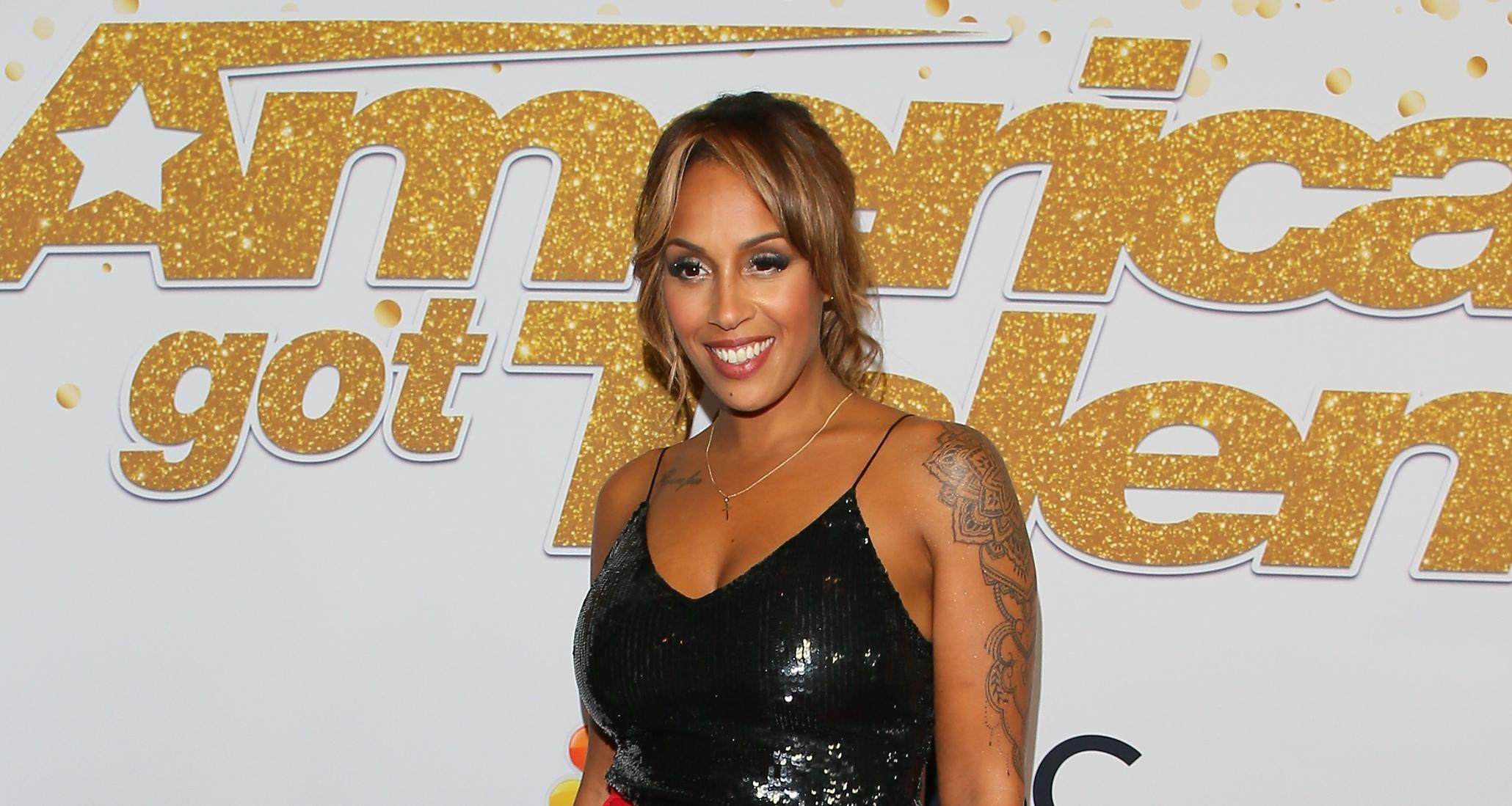 Glennis Grace Net Worth