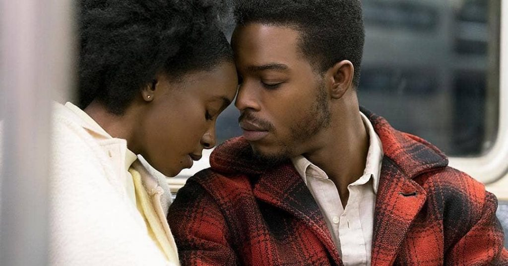 If Beale Street Could Talk Movie Scene