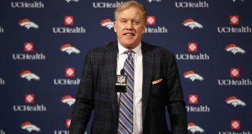 John Elway Fires NFL Players